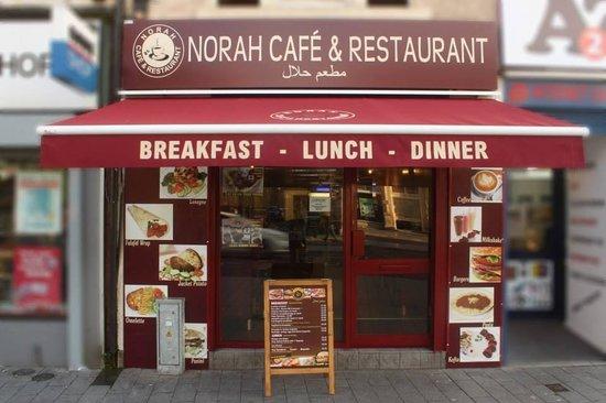 Norah Cafe & Restaurant