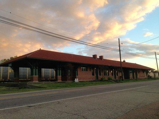 Prescott (AR) United States  City pictures : ... Picture of Nevada County Depot and Museum, Prescott TripAdvisor