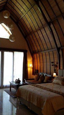 Klumpu Bali Resort : Inside Room 108
