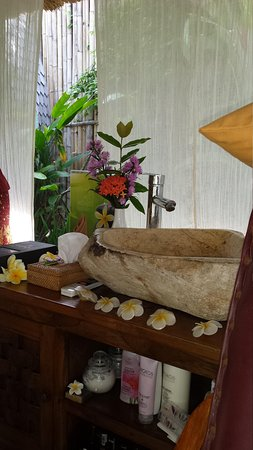 Klumpu Bali Resort: Spa (Beauty with Klumpu)