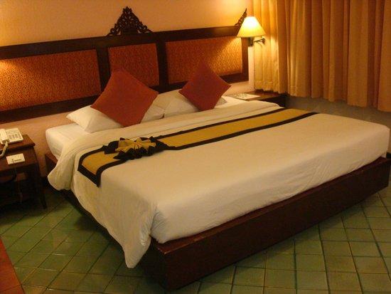 Patong Bay Garden Resort: Esta fue mi habitacion...