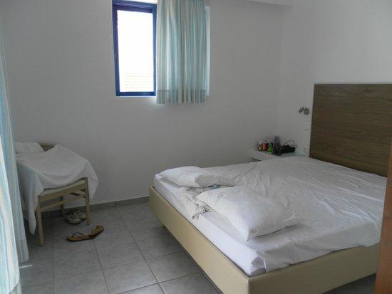 Triantafillas Apartments