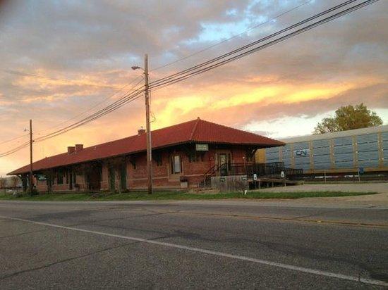Prescott (AR) United States  city photo : ... Picture of Nevada County Depot and Museum, Prescott TripAdvisor