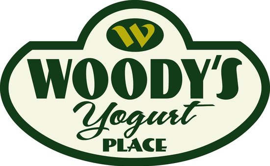 Woody's Yogurt Place