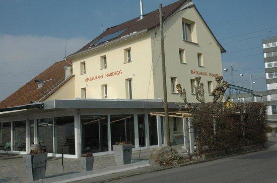 Restaurant Hardegg