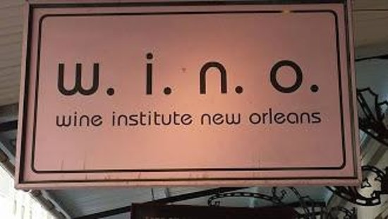 Embassy Suites by Hilton New Orleans - Convention Center: New Orleans Wine Institute