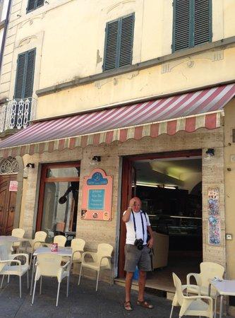 Caffe Della Luna