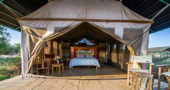 Photo of Sentrim Amboseli Amboseli National Park