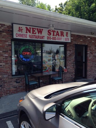 New Star Chinese Restaurant