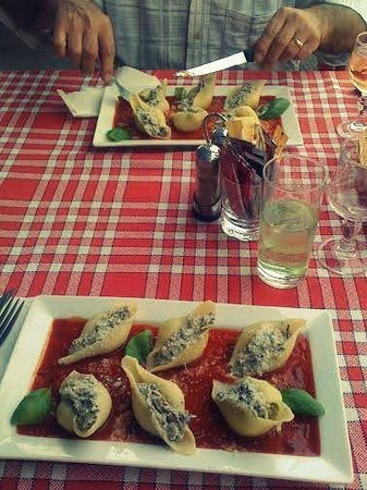 Restaurant & Bar la Galine a Mieussy