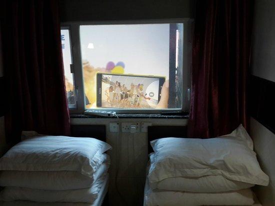 HK Jiang Xi Guest House: номер