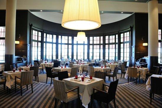 Hôtel Barrière L'Hôtel du Golf Deauville: Restaurant
