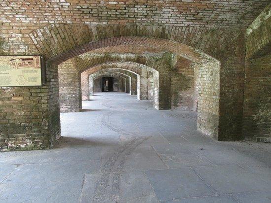 Yankee Freedom III: Inside Fort Jefferson