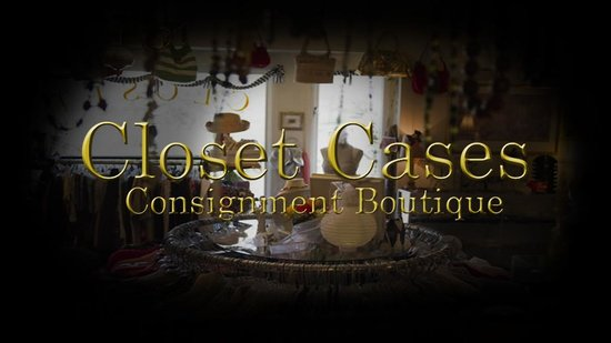 Closet Cases Consignment Boutique