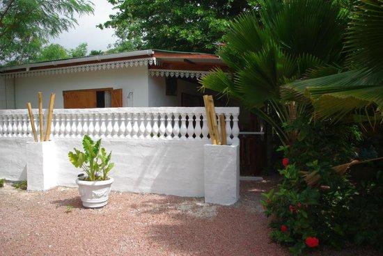 Coco Bay Villa: notre petit nid