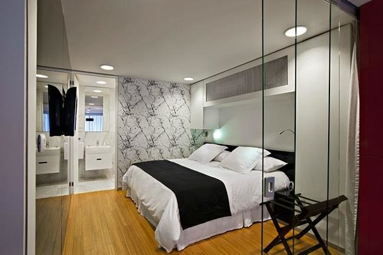 Filadelfia Suites Hotel Boutique: Suite Equipada