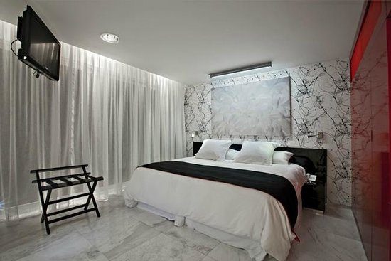 Filadelfia Suites Hotel Boutique: Habitación Sencilla