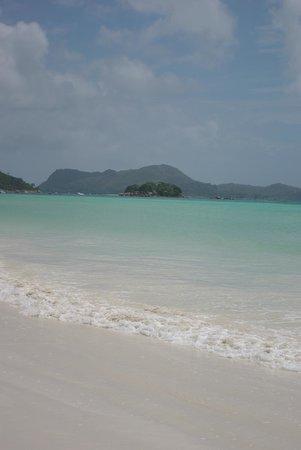 Coco Bay Villa: anse côte d'or