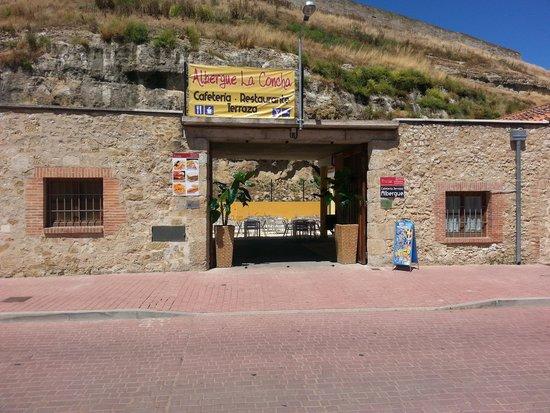 Albergue Municipal La Concha