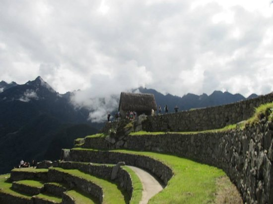 Andean Route - One Day Tours
