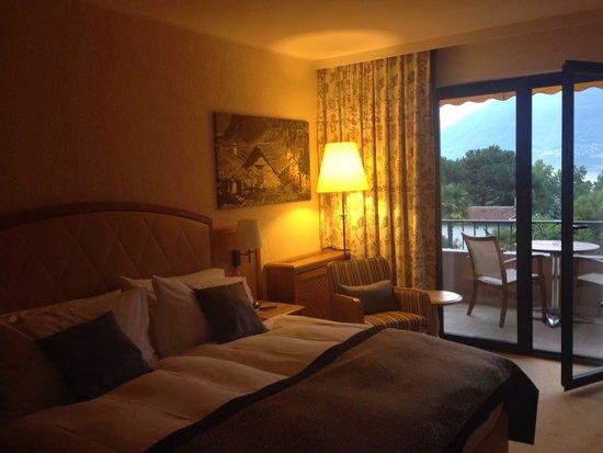 Boutique-Hotel Remorino: Zimmer