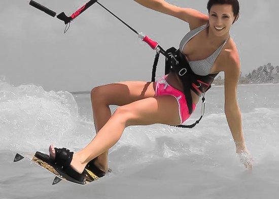 12 Kiteboarding Maimi