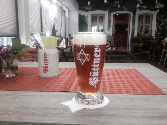 Schlammersdorf, Niemcy: Zoigl Beer