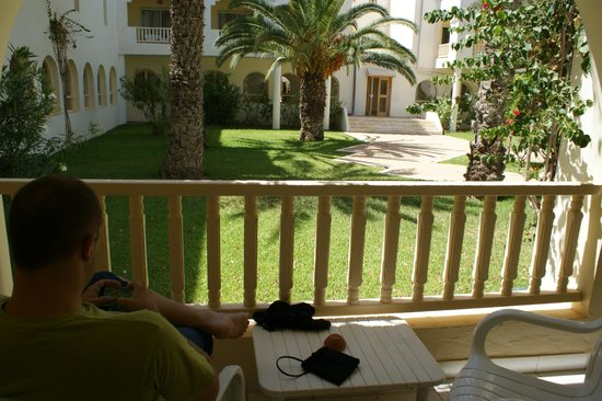Djerba Golf Resort & Spa: Room
