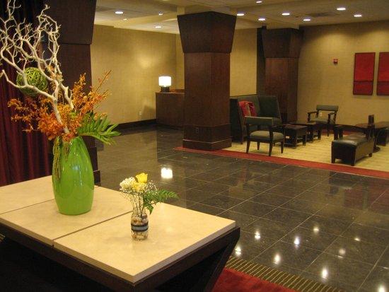 Crowne Plaza Chicago West Loop: Lobby