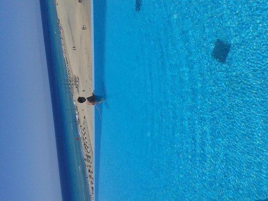 Iberostar Playa Gaviotas: Unas vista expetacular..