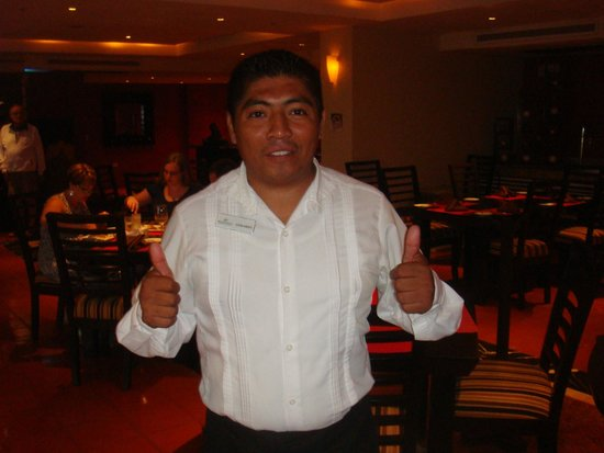 Club Regina Puerto Vallarta: Gerry