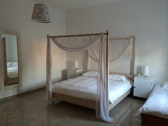 Margie Mykonos Hotel: Room