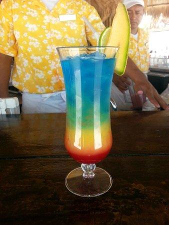 Secrets Maroma Beach Riviera Cancun : Toucan! Yum!!