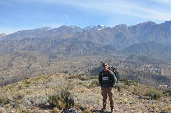 Mendoza Andes: Mendoza, Argentina