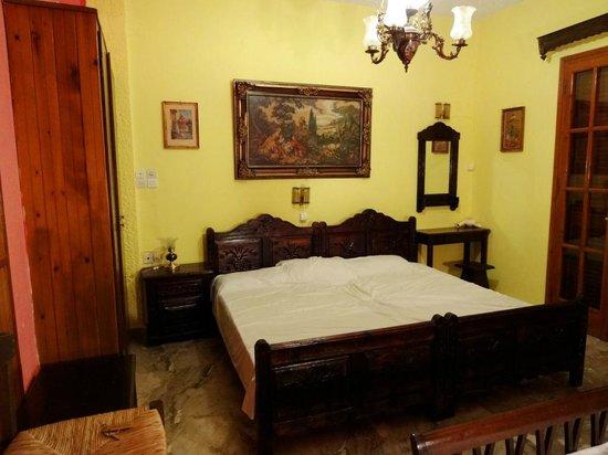 Photo of Katerina Hotel Tolon