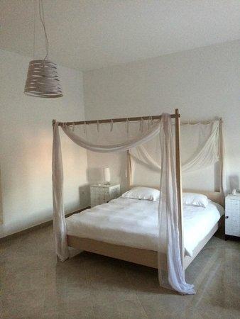 Margie Mykonos Hotel: Luxe room
