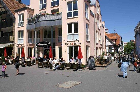 Espresso Recklinghausen s presso bei nacht picture of s presso recklinghausen tripadvisor