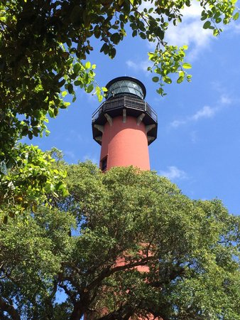 Jupiter Inlet Lighthouse & Museum: Hometown lighthouse!
