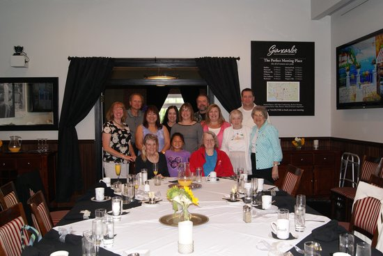 Giancarlo's Restaurant