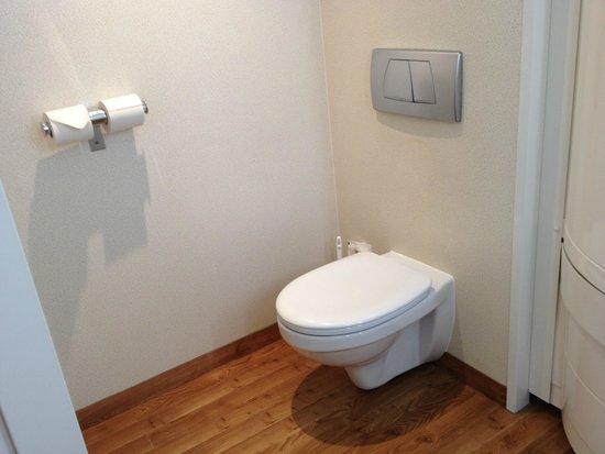 Novotel Krakow Centrum : bathroom