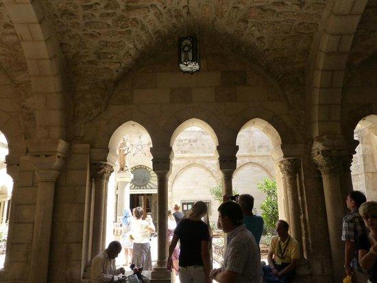 Green Olive Tours: Betlehem