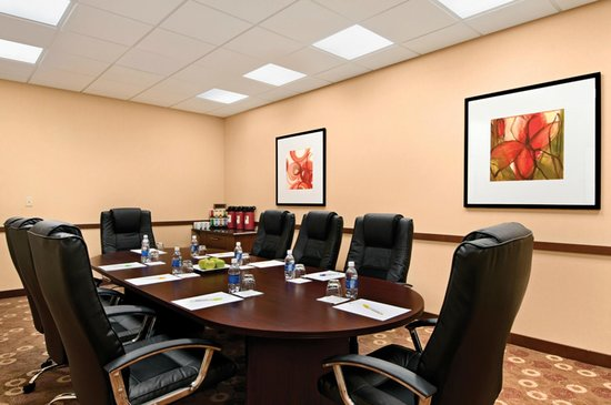 Hyatt Place Ft. Lauderdale Airport & Cruise Port: Meeting Room