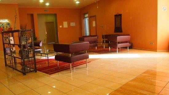 Pyaty Ugol : salon du 1er étage