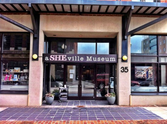 aSHEville Museum