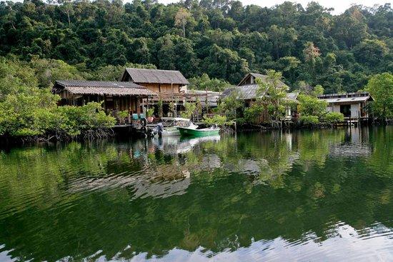 Bann Makok The Getaway
