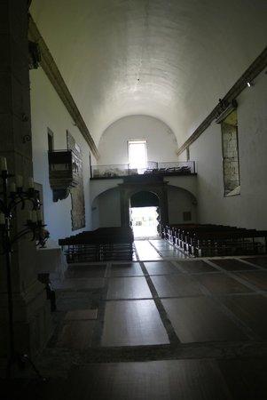 Forte de Sao Francisco: Capela do Forte