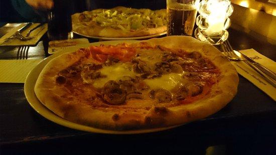 Pizzeria Pompeï