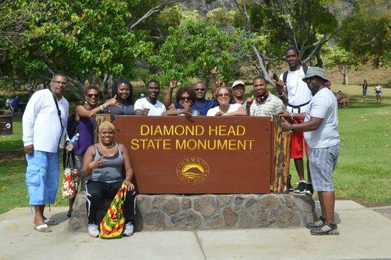 Diamond Head Here We Come