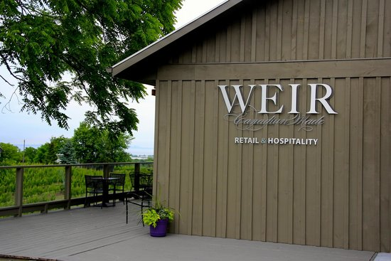 Mike Weir Estate Winery