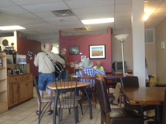 Dogtown Coffee Co.: Fun Jamboree